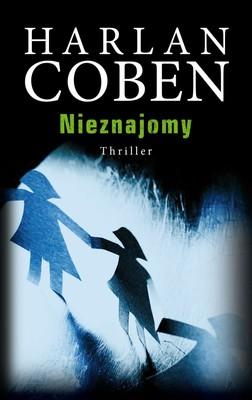 Harlan Coben - Nieznajomy / Harlan Coben - Stranger