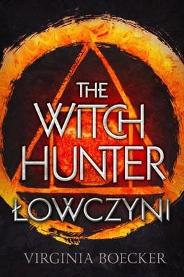 Virginia Boecker - Łowczyni / Virginia Boecker - The Witch Hunter