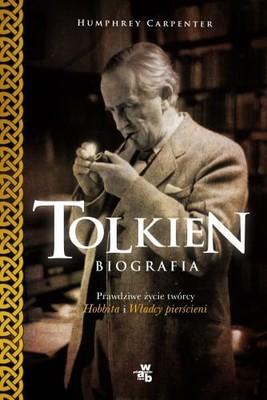 Humphrey Carpenter - Tolkien. Biografia / Humphrey Carpenter - J.R.R. Tolkien: A Biography