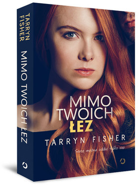 Tarryn Fisher - Mimo twoich łez / Tarryn Fisher - Dirty Red