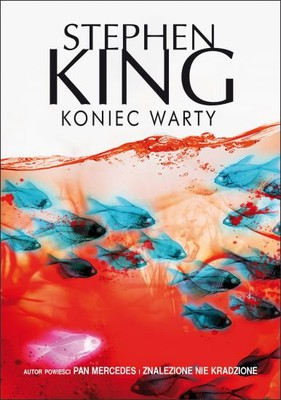 Stephen King - Koniec warty / Stephen King - End of Watch