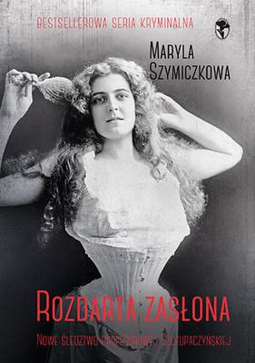 Maryla Szymiczkowa - Rozdarta zasłona
