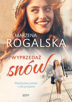 Marzena Rogalska - Wyprzedaż snów