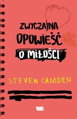 Steven Camden - Zwyczajna opowieść o miłości