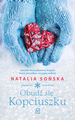 Natalia Sońska - Obudź się, Kopciuszku