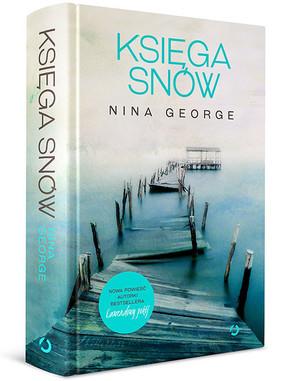 Nina George - Księga snów / Nina George - Das Traumbuch