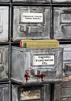 Tomasz Ławecki, Kazimierz Kunicki - Zagadki kryminalne PRL