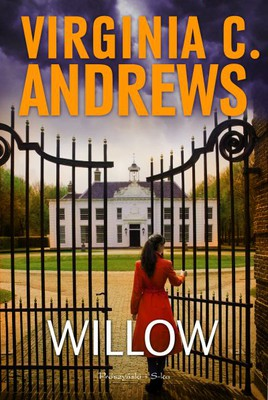 Virginia C. Andrews - Rodzina de Beers. Tom 1. Willow
