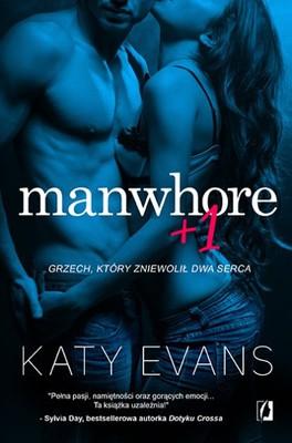 Katy Evans - Manwhore +1