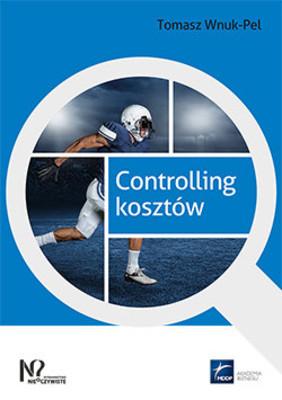 Tomasz Wnuk-Pel - Controlling kosztów
