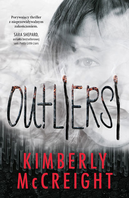 Kimberly McCreight - Outliersi / Kimberly McCreight - The Outliers #1