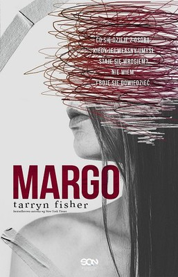 Tarryn Fisher - Margo / Tarryn Fisher - Marrow