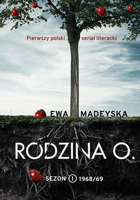 Ewa Madeyska - Rodzina O. Sezon 1. 1968/69
