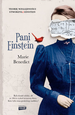 Marie Benedict - Pani Einstein / Marie Benedict - The Other Einstein