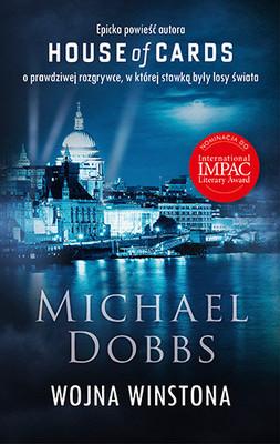 Michael Dobbs - Wojna Winstona / Michael Dobbs - Winston's War
