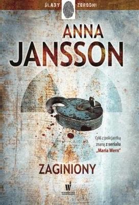 Anna Jansson - Zaginiony / Anna Jansson - Savnet