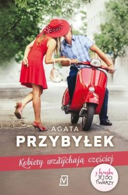 Agata Przybyłek - Kobiety wzdychają częściej