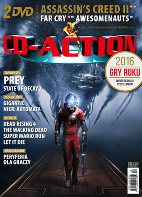 CD-Action 02/2017