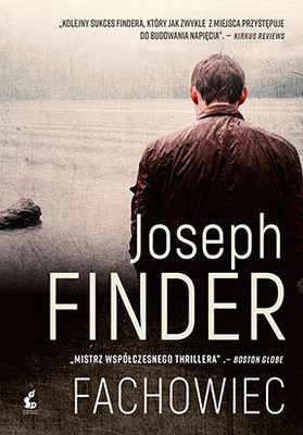 Joseph Finder - Fachowiec / Joseph Finder - The Fixer