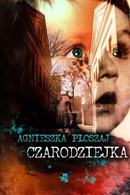 Agnieszka Płoszaj - Czarodziejka