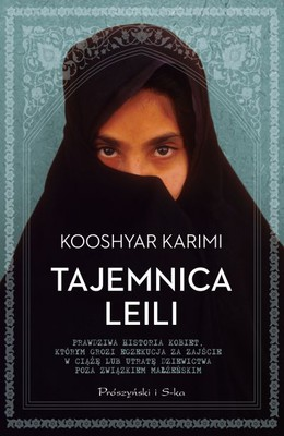 Kooshyar Karimi - Tajemnica Leili / Kooshyar Karimi - Leila's Secret