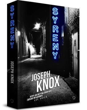 Joseph Knox - Syreny / Joseph Knox - Syrens