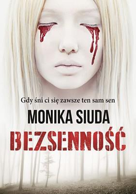 Monika Siuda - Bezsenność