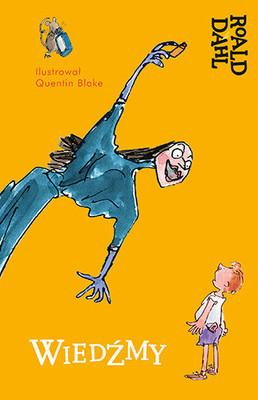 Roald Dahl - Wiedźmy