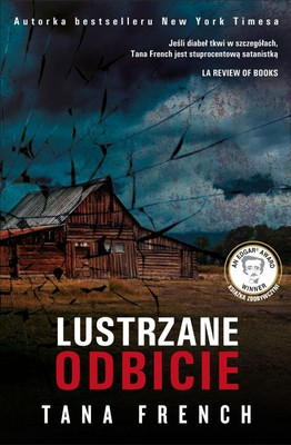 Tana French - Lustrzane odbicie / Tana French - Her Fearful Symmetry