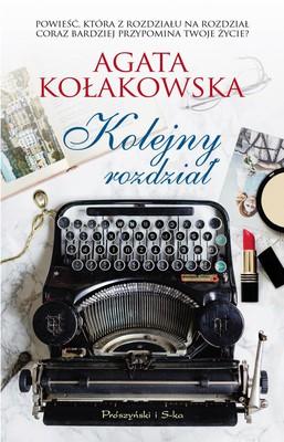 Agata Kołakowska - Kolejny rozdział