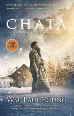 William P. Young - Chata / William P. Young - The Shack