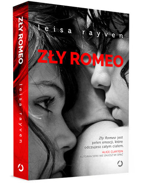 Leisa Rayven - Zły Romeo / Leisa Rayven - Bad Romeo