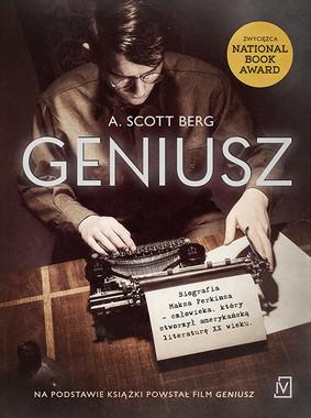 A. Scott Berg - Geniusz / A. Scott Berg - Genius