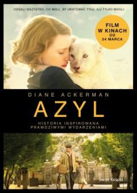 Diane Ackerman Azyl Ebook