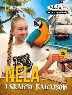 Nela - Nela i skarby Karaibów