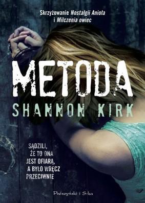 Shannon Kirk - Metoda / Shannon Kirk - Method 15/33