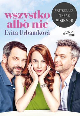 Eva Urbanikova - Wszystko albo nic / Eva Urbanikova - For all my tomorrows