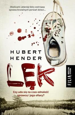 Hubert Hender - Lęk