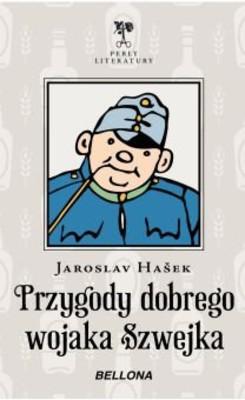 Jaroslav Hasek - Przygody dobrego wojaka Szwejka