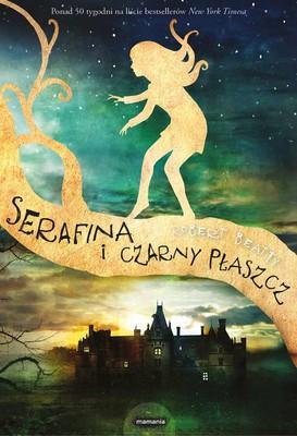 Robert Beatty - Serafina i czarny płaszcz