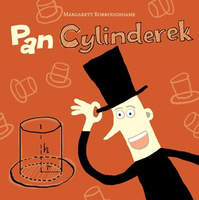 Margarett Borroughdame - Pan Cylinderek
