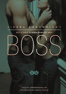 Steve Cartwright - Boss