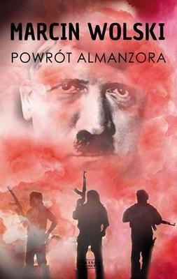 Marcin Wolski - Powrót Almanzora