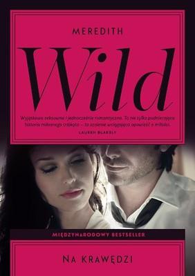 Meredith Wild - Na krawędzi