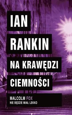 Ian Rankin - Na krawędzi ciemności