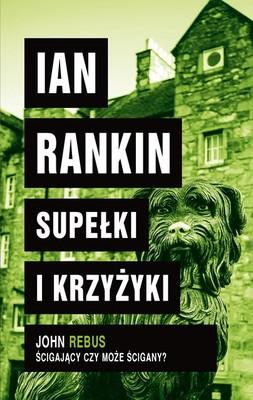 Ian Rankin - Supełki i krzyżyki