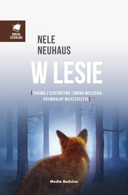 Nele Neuhaus - W lesie