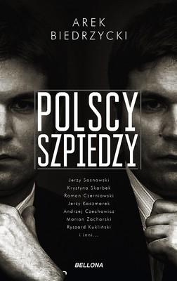 Arek Biedrzycki - Polscy szpiedzy