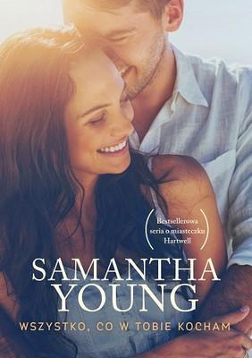 Samantha Young - Wszystko, co w Tobie kocham