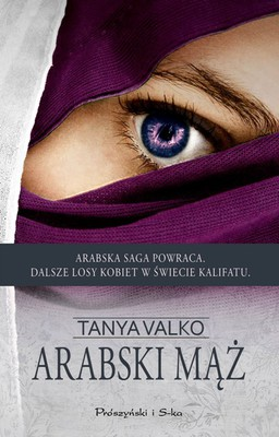Tanya Valko Arabski maz Ebook
